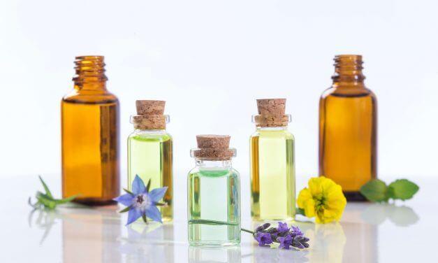 Jojobaöl zur Feuchtigkeitspflege der Haut