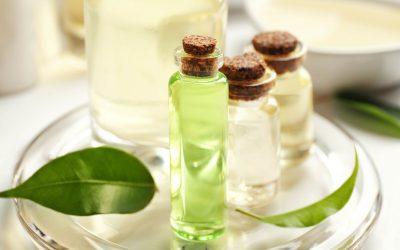 Ätherische Öle – ein besonders Geschenk?