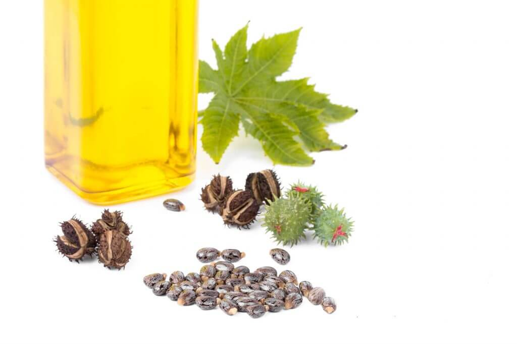 rizinusöl in der Kosmetik