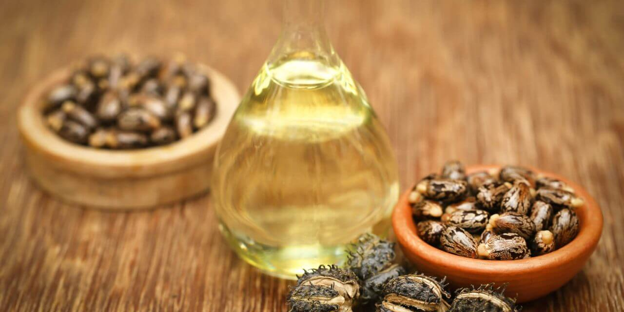 Rizinusöl gegen Akne