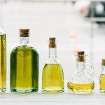 Trägeröl in der Aromatherapie