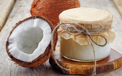 Warum Sie Kokosöl verwenden sollten