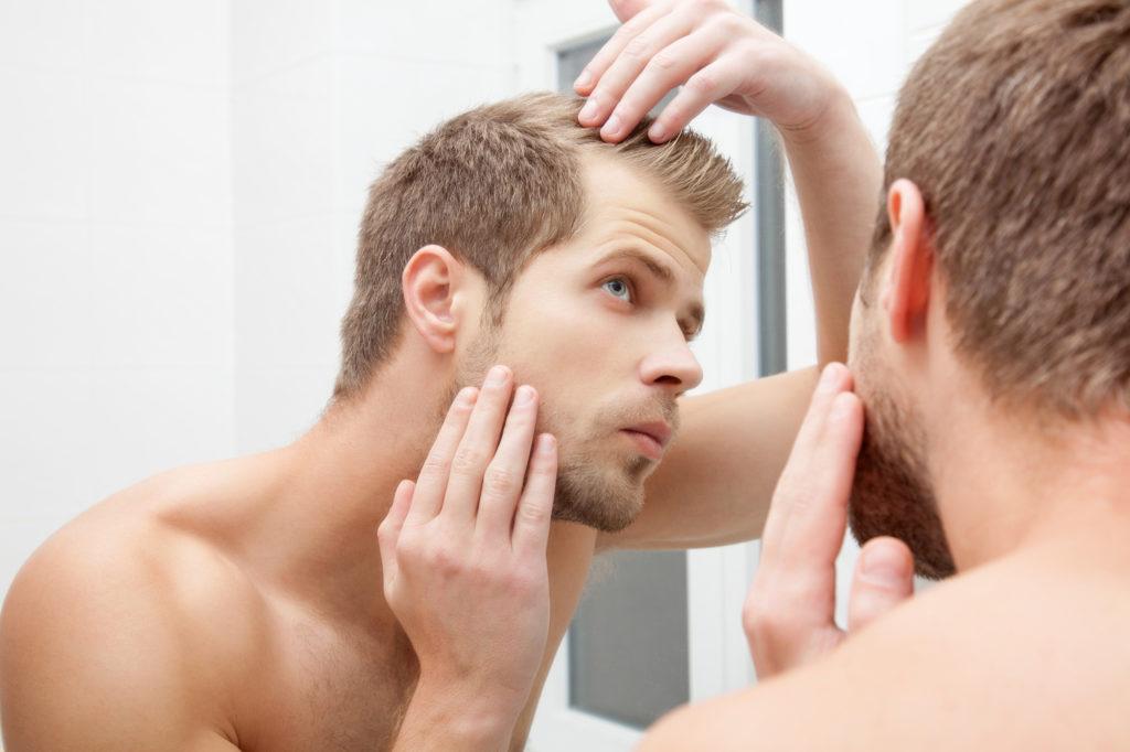 Arganöl gegen Haarausfall