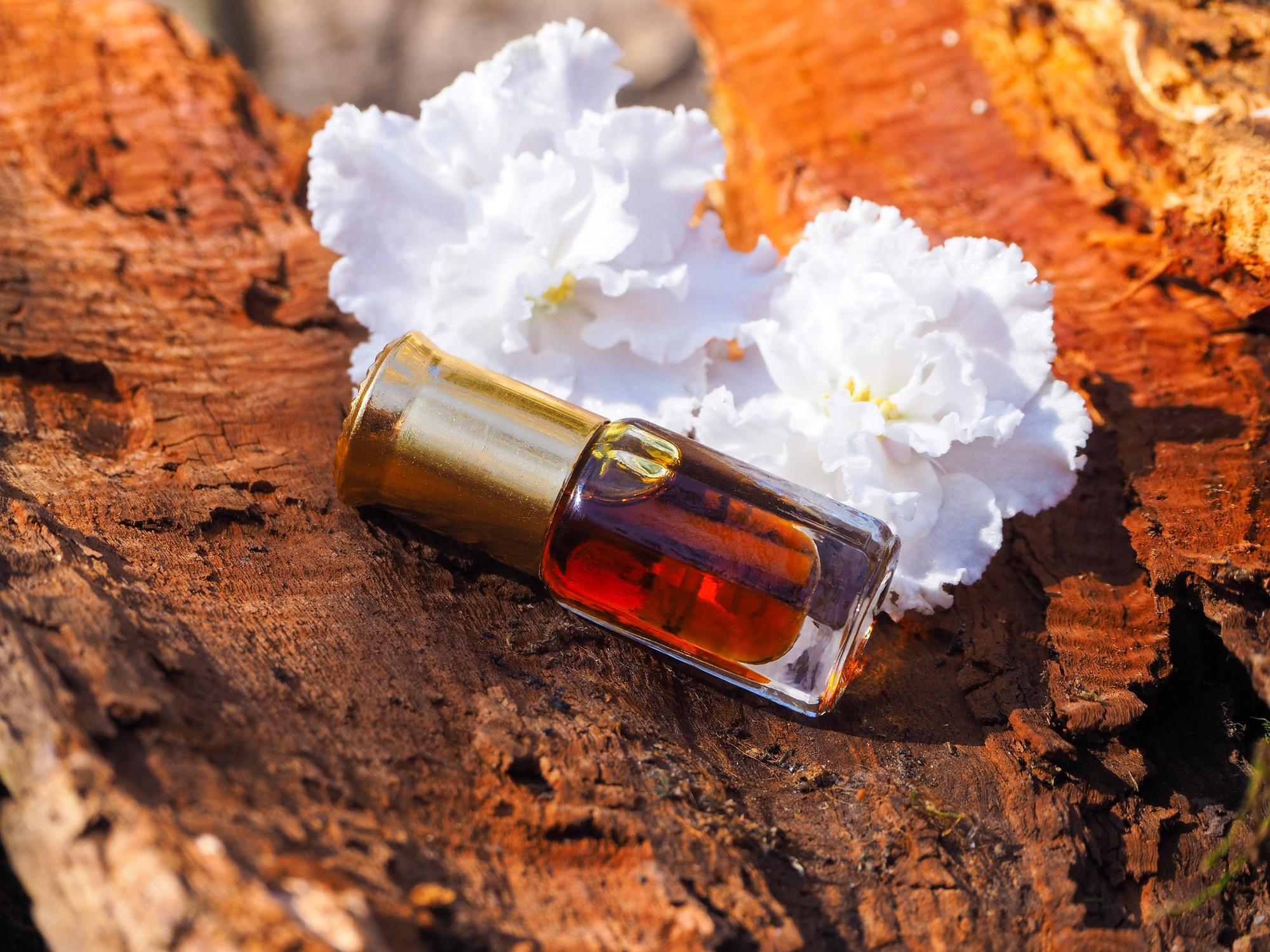 Sandelholzöl